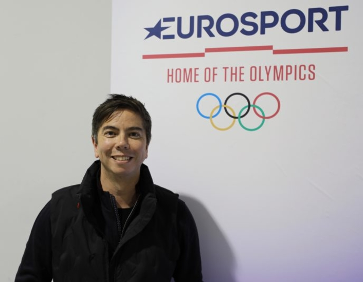 Eurosport Olympic Legacy Is About More Than the Games