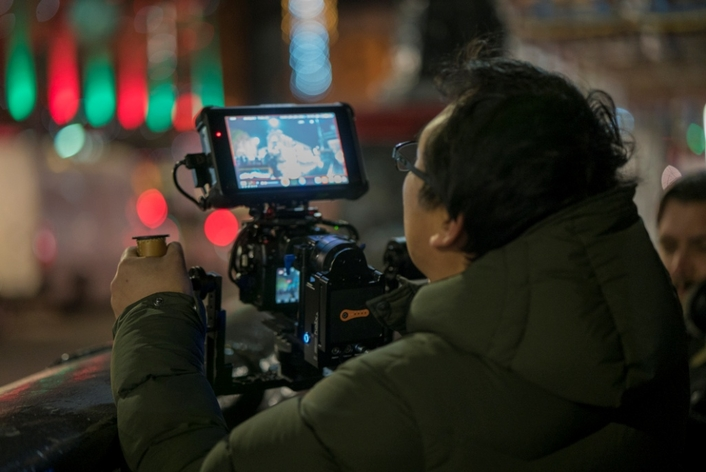 New Panasonic GH5S and Atomos Ninja Inferno are a dream combination for low light shooting