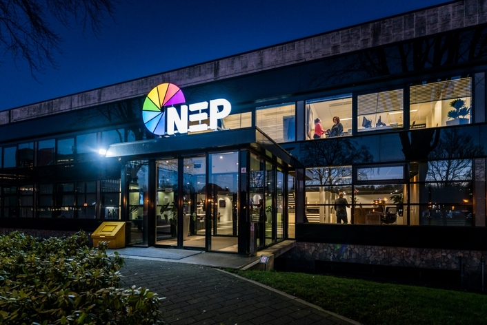 NEP The Netherlands Delivers Robust Graphics and Augmented Reality Display and Control Systems for Broadcasters, Production Companies and Telcos with AJA Corvid and ROI Solutions