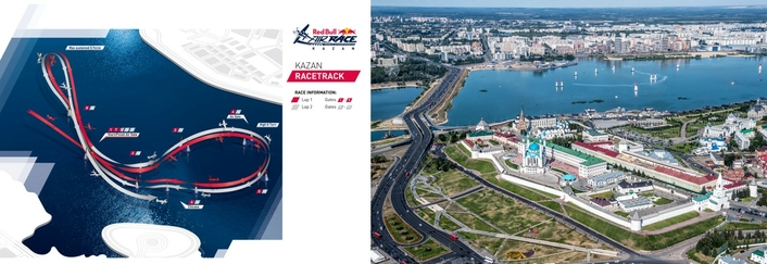 Red Bull Air Race pilots tune up for Russia on 15-16 June
