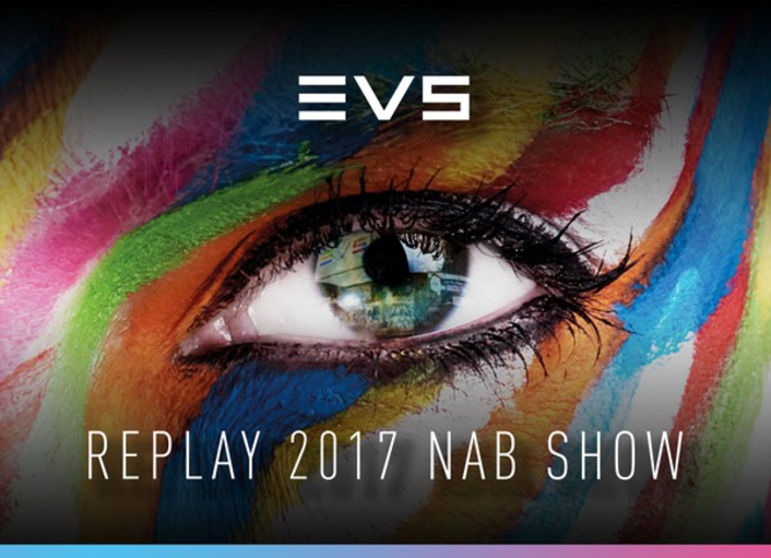 Replay 2017 NAB Show