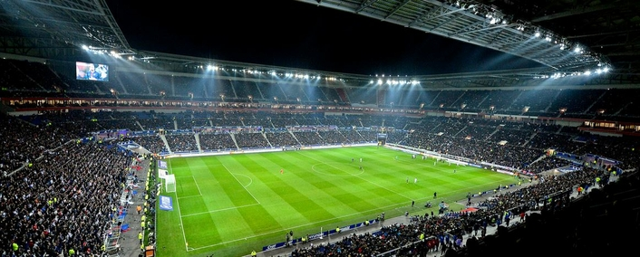 Olympique Lyonnais' State-of-the-Art Fan Experience with IP Video