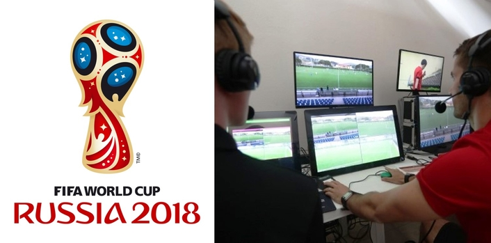 VAR at the 2018 FIFA World Cup™