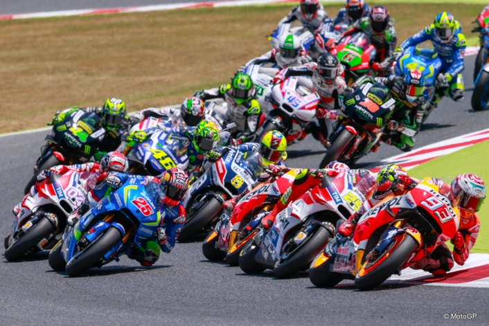 Pioneering Camera System to Support Live TV Coverage of MotoGP Worldwide
