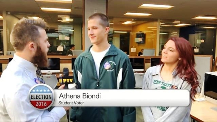 High School TV Broadcast Students Deploy NDI Technology to Deliver  Production Capabilities Rivaling Local Networks