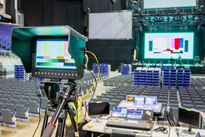Kevin Hart's 'What Now' World Tour Live Production Delivered with Blackmagic
