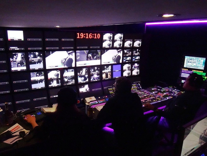 Gearhouse Broadcast USA to Roll Out  New 4K Mobile Unit at NAB