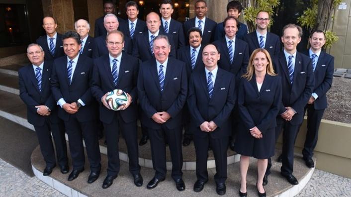 FIFA Technical Study Group: high expectations ahead of France 2019