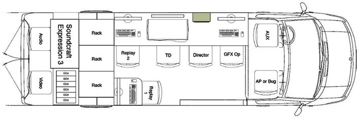 RMP Silver Floor Plan