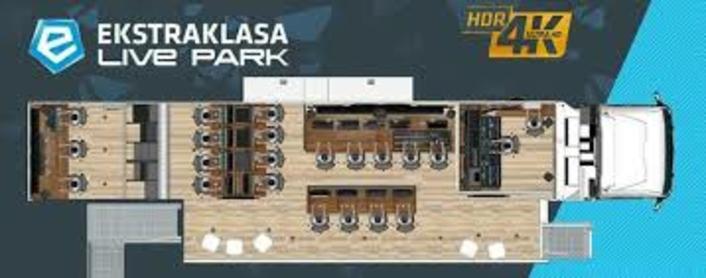 Ekstraklasa 4K HDR Total View