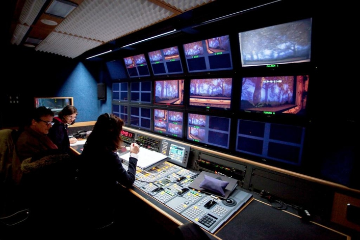 National Theatre Live delivers its first HDR production thanks to SAM