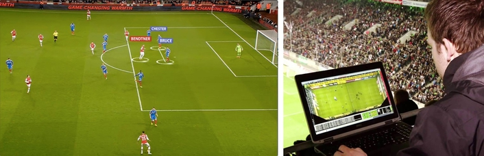 Industry-Leading Optical Player Tracking Technology to Drive Performance Analysis Applications for All LOTTO Ekstraklasa Football Matches