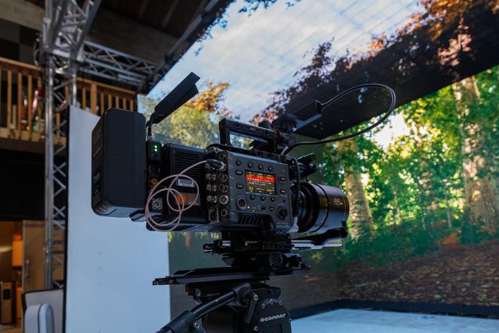 VERO Launches Immersive Virtual Production Studio