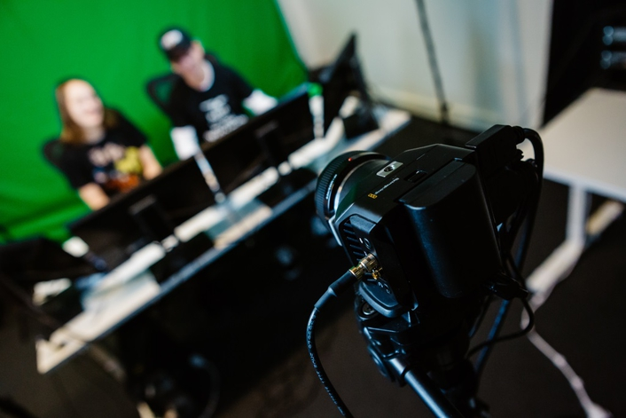 Online publisher upgrades livestreaming facilities with Micro Studio Camera