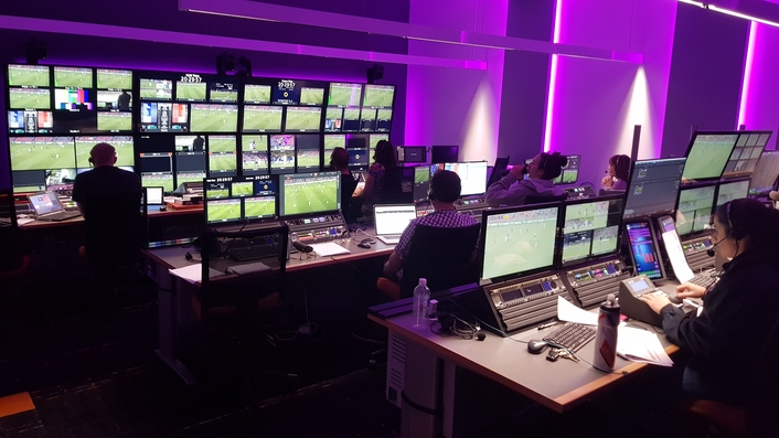 NEP delivers sports broadcasting milestone with remote production of ITN coverage of IAAF World Relays 2019 in Yokohama Japan from NEP Andrews Hub in Sydney