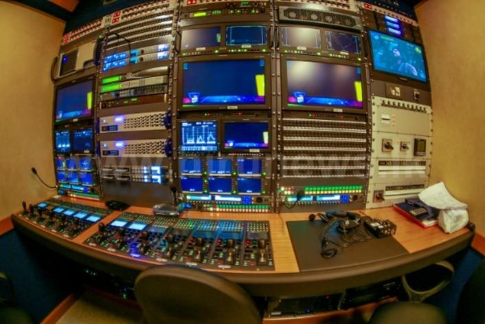 HKTS Manufactures Sri Lanka's First HD OBVan for HIRU TV
