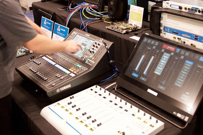 Lawo supports successful AES67 Interoperability Demo during AES Convention in New York