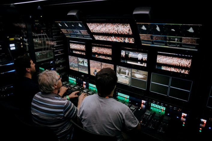 The First 4K Production in Poland: Speedway Grand Prix in Warsaw