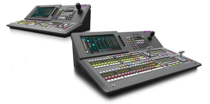 Grass Valley Raises the Ante on Live Production  Format flexibility is key to delivering better viewing experiences