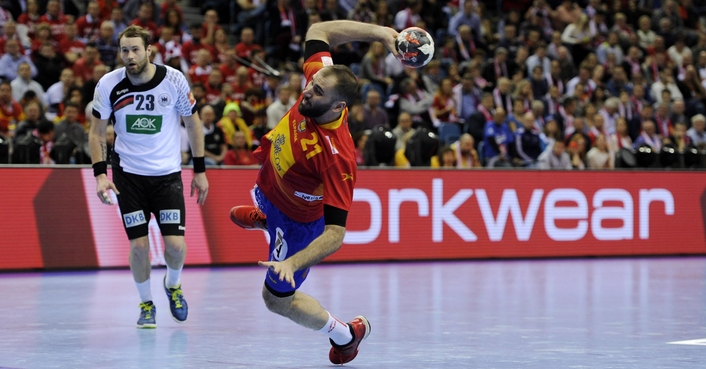 Handball's flagship event to get underway with new digital solutions and international sponsors