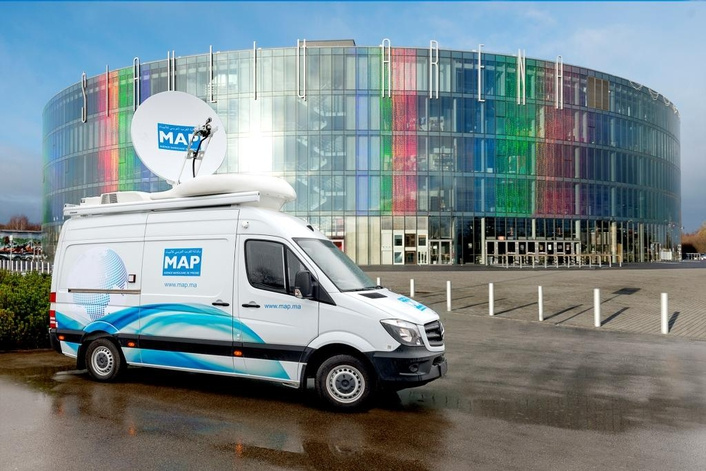 TVC Delivers Tailor-Made Solutions for the Broadcast Industry