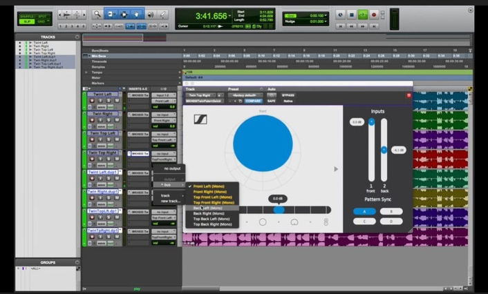 Music Blueprints – a comprehensive online guide to 3D audio recording