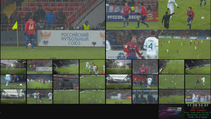 Fair play for everyone with slomo.tv videoReferee® system!