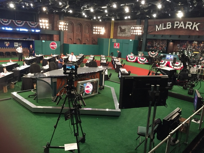Home Run for MLB Network with G&D's ControlCenter-Digital