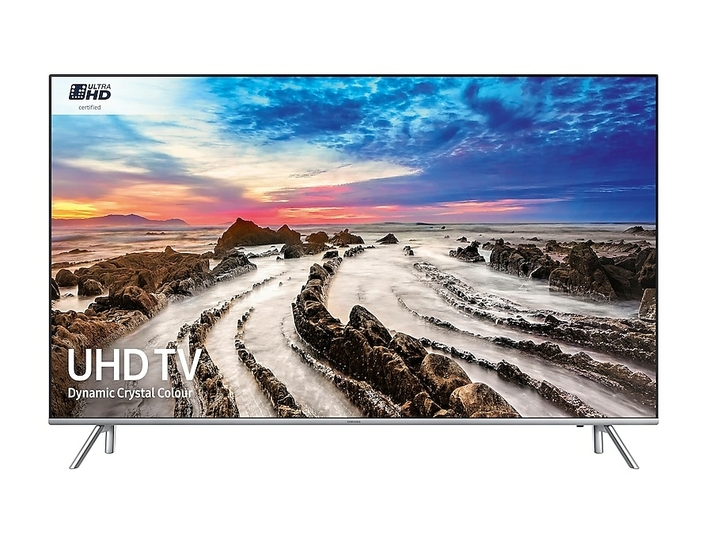 THE HDR of UHD