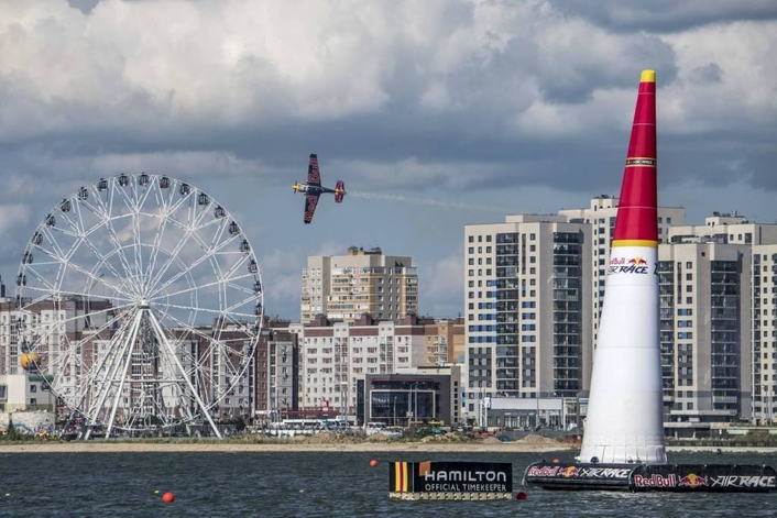 Air Racing returns to Russia on 25-26 August