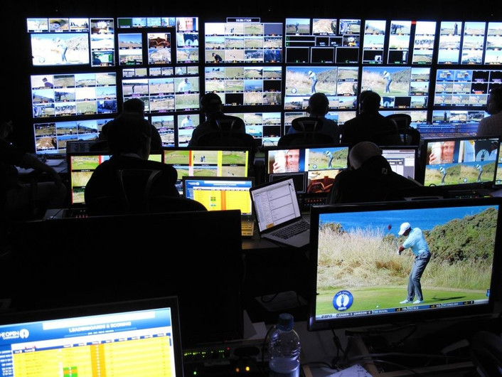 CTV's control and monitoring system made a complex live production much smoother with intuitive control of 80 external sources