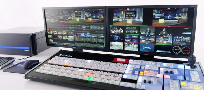 Driving IP based live TV with Celebro Media