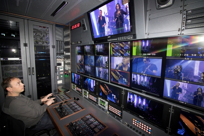 TVC AND CROATEL TO 4K