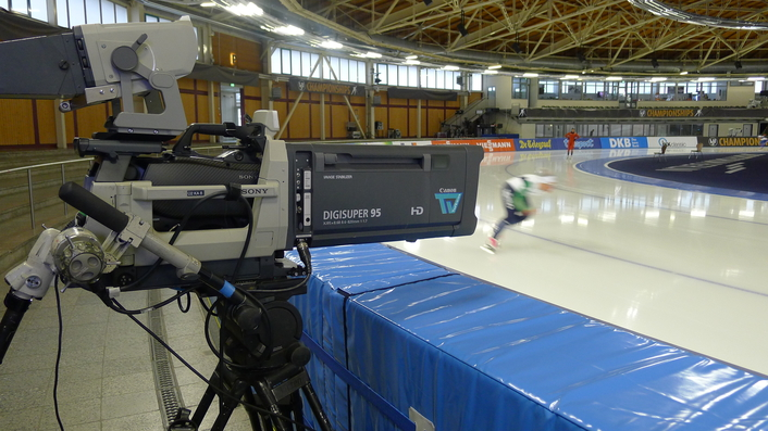 ISU World Allround Speed Skating Championships 2016