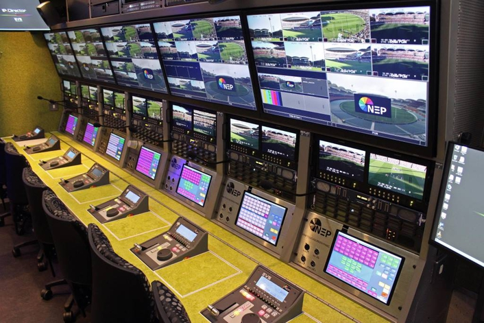 NEP Australia adopts Lawo audio and control for new OB Vans