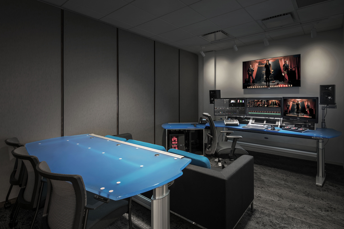 Tech-Savvy, Sophisticated Studio in the Heart of Scottsdale, Arizona Built to Rival any New York or LA Facility