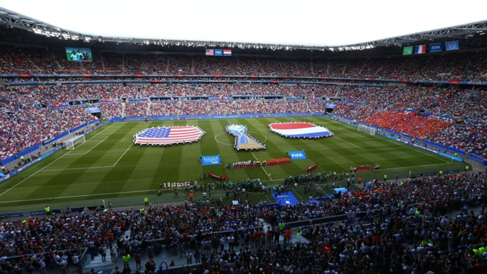 EBU Members deliver huge European audiences for FIFA Women's World Cup™