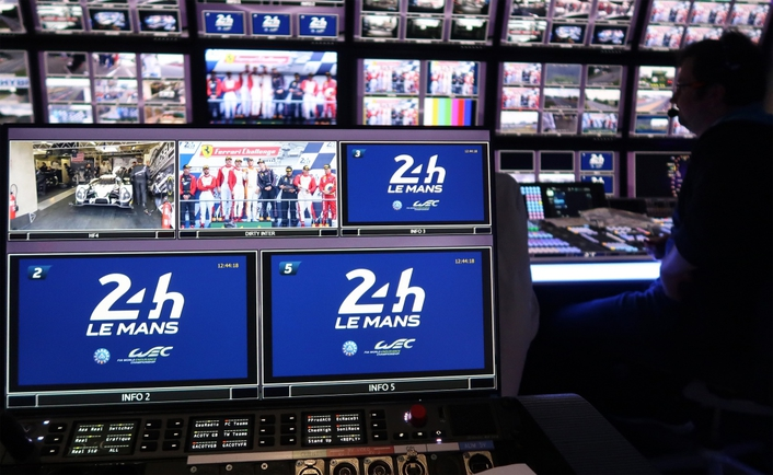 AMP VISUAL TV Outfits New Flagship Millenium Signature 12 With Massive Riedel MediorNet Infrastructure
