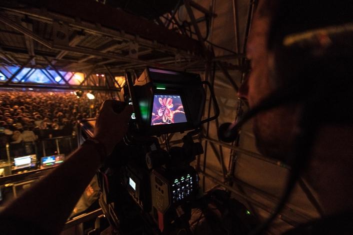 Blackmagic Design Live Production Workflow Captures Festival Beauregard