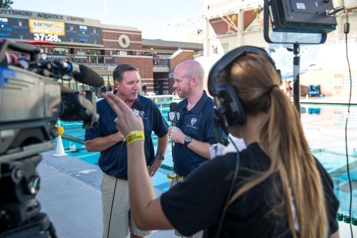 San Francisco's Pac-12 Networks leads the field in remote broadcasting, with a unique Production Model, which allows it to broadcast more than 850 live events every year