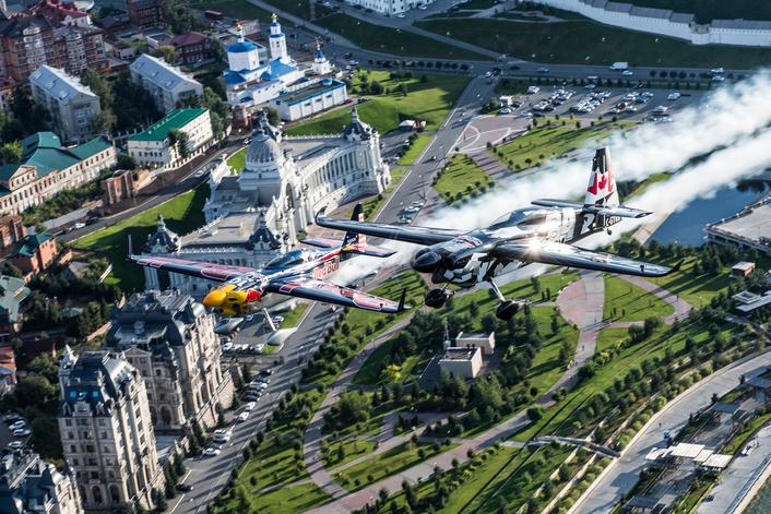 RBAR Kazan 2018