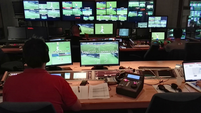 Content provider to Belgium's Proximus TV will operate live video switcher alongside new XT4K servers