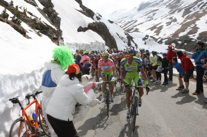 RAI Leverages Riedel Communications' Real-Time Fiber Network to Support Coverage of 2015 Giro d'Italia