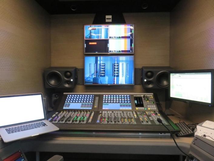 ITV Studios Select Hitachi to Provide a New OB Trailer for Coronation Street