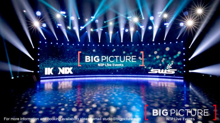 Big Picture Launches Premium Live Event Studio Facility in Sydney