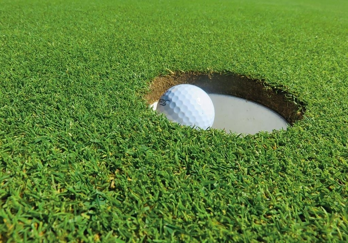 Golf Channel: (w)hole in one with KVM from G&D