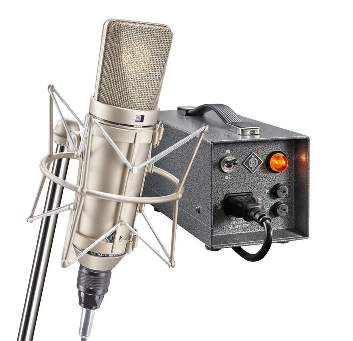 SENNHEISER AND NEUMANN SHOWCASE NEW AUDIO PRODUCTS AT NAB