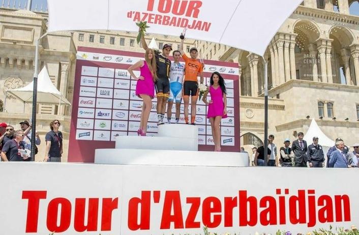 Tour de Azerbaijan