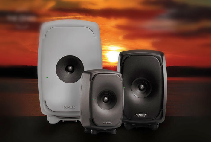 Genelec – The Active Monitor Manufacturer