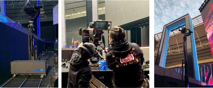"""Secret Corner"", SMT Takes you Behind the Scenes of League of Legends S10"